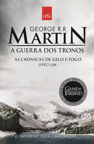 A Guerra Dos Tronos As Crônicas De Gelo E Fogo 1 - Descrição