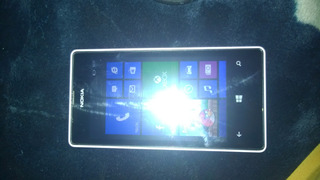 Nokia Lumia 521 Para Cualquier Compañia