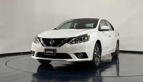 Imagen 1 de 15 de 123530 - Nissan Sentra 2017 Con Garantía
