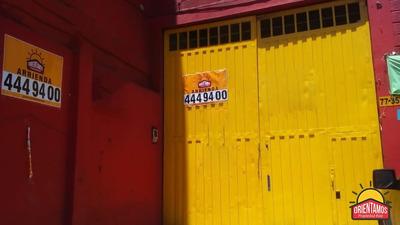 Bodega En Arriendo En Medellin - Laureles