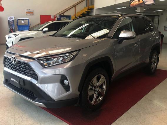 Nueva Toyota Rav4 Limited