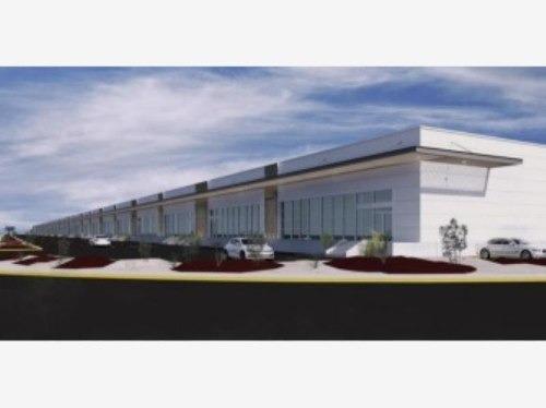 Bodega Industrial En Renta Puerto Interior