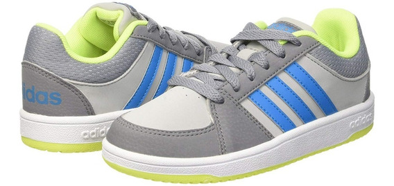 Tênis adidas Vs Hoops K Infantil Casual - Lifestyle