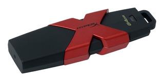 Pendrive Usb 3.0 Hyperx Savage 64gb (hxs3/64gb)