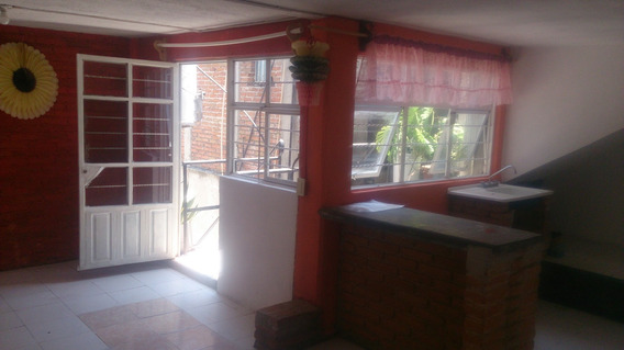 Departamento A 1 Calle De Colegio Benavente Plantel Chapulco
