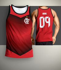be10d6618a Regata Do Flamengo Masculina no Mercado Livre Brasil