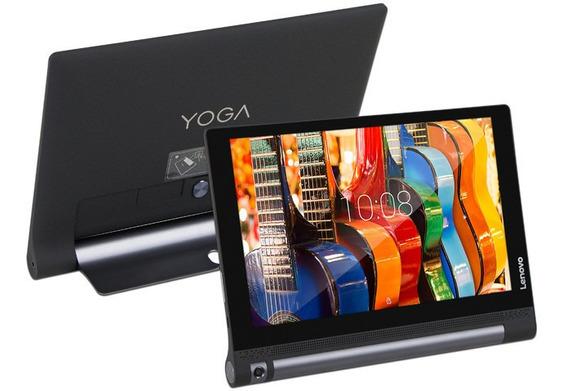 Tablet Lenovo Yoga Tab 3 (za0k0032mx):red Inalámbrica