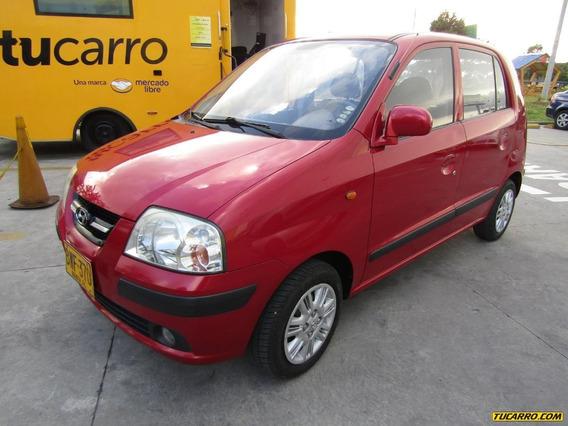 Hyundai Santro Gl