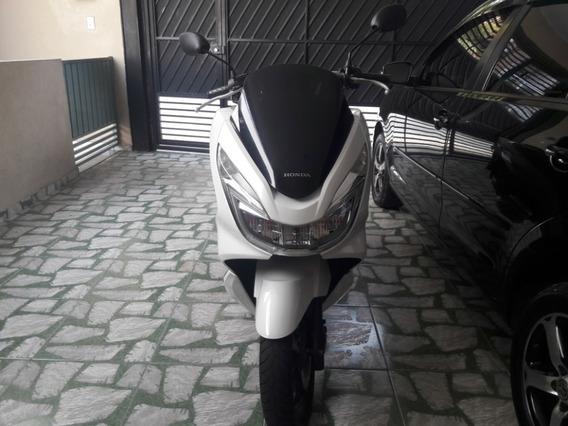 Honda Pcx Dlx 2016