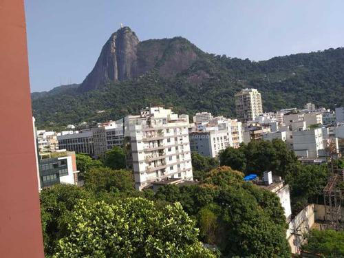 Apartamento-à Venda-botafogo-rio De Janeiro - Ldap20388