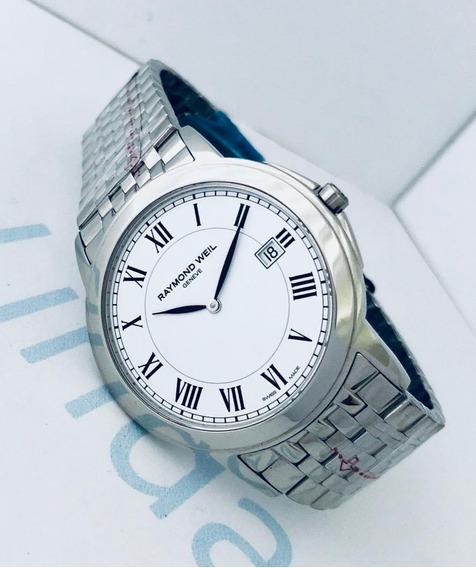 Reloj Raymond Weil Tradition Seminuevo
