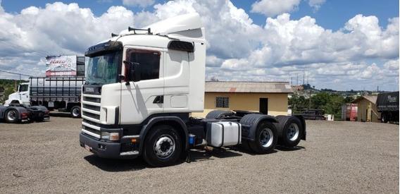 Scania R114 380