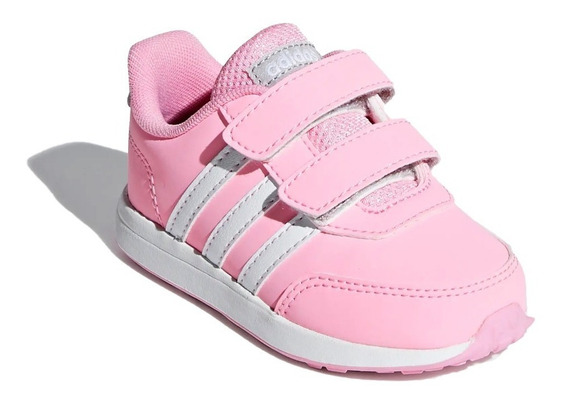 adidas Zapatilla Lifestyle Niña Switch 2.0 Rosa