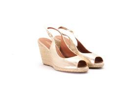 77a7f0ba32 Anabela Luz Da Lua - Sapatos no Mercado Livre Brasil