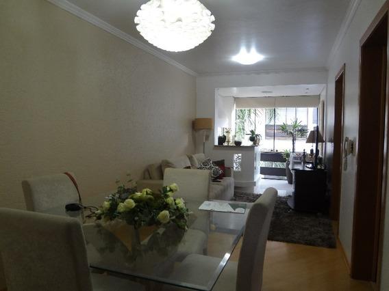 Apartamento Em Ipanema Com 3 Dormitórios - Lu261211