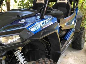Polaris 900rzr 900rzr Azul