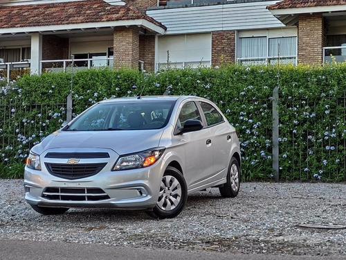 Chevrolet Joy Full 1.0 2019 - Motorland Permuto / Financio