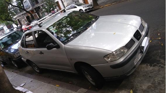 Seat Córdoba Nafta