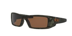 d4f264f06 Oculos Oakley Gascan Matte Black - Óculos no Mercado Livre Brasil