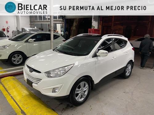 Hyundai Tucson 2.0 Automatica Doble Techo Excelente Estado