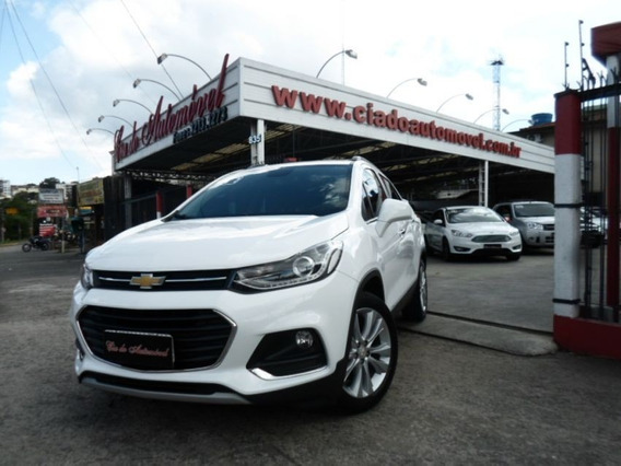 Chevrolet Tracker Ltz 1.4 Turbo
