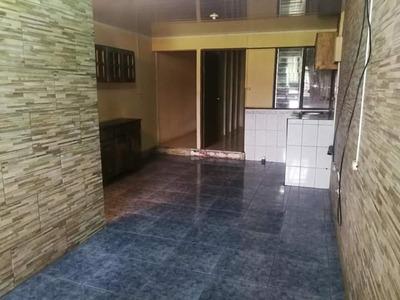 Apartamento Con 2 Habitaciones Para Máximo 3 Personas