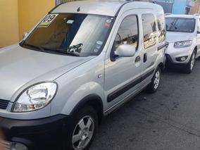 Renault Kangoo Sportway 1.6 16v (flex)