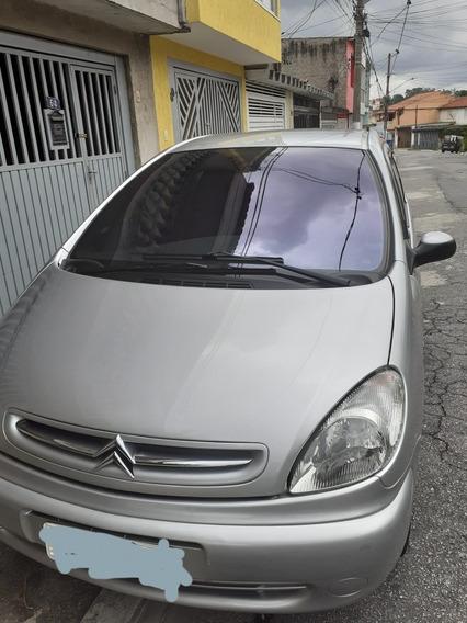 Citroën Xsara Picasso 2.0 Glx 5p 2002