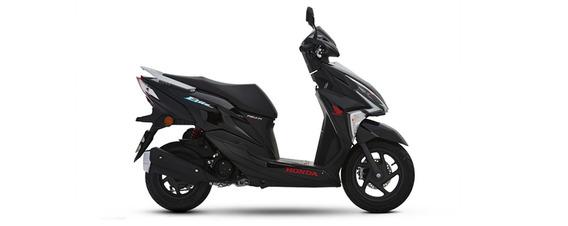 Honda Elite 125 New 0km 2020