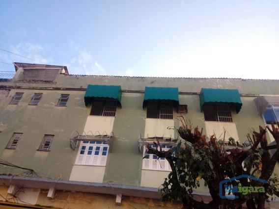 Apartamento Com 2 Dormitórios À Venda, 60 M² Por R$ 159.000,00 - Matatu - Salvador/ba - Ap1342