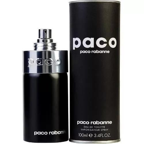 Perfume De Paco Rabanne 100ml Hombre