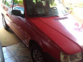 Fiat Mille Fire 1.0