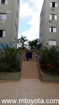 Apartamento Em Sao Paulo - Ven14083