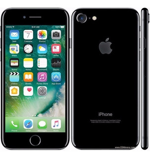 iPhone 7 128g Apple De Vitrine Otimo Estado Garantia E Nf
