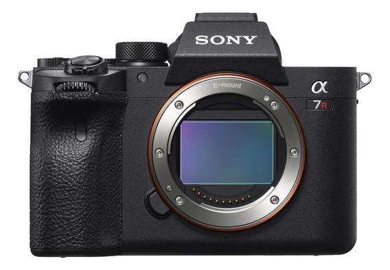 Câmera Full Frame A7r Iv De 35 Mm Com 61.0 Mp (7rm4)