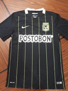 Camisa Atlético Nacional 2013 Nike - Masculina
