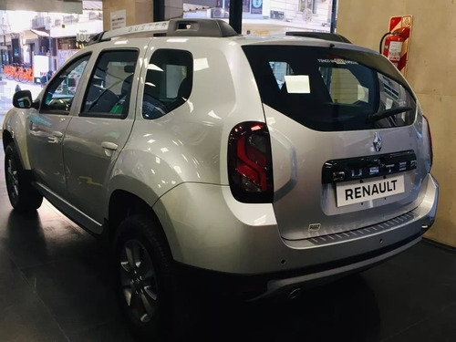 Renault Duster Expression Entrega Pactada $490.000 (lf)