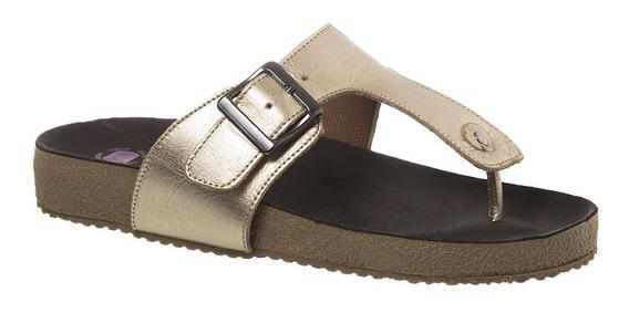 Sandália Feminina Birks Em Couro Glacê 212 Doctor Shoes