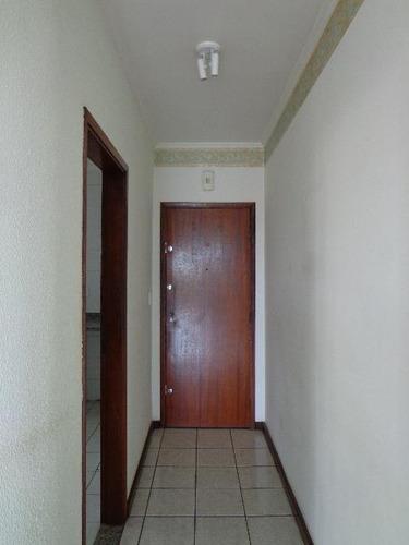 Apartamento À Venda, 135 M² Por R$ 380.000,00 - Jardim Paulistano - Ribeirão Preto/sp - Ap1699