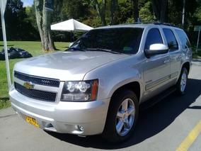 Chevrolet Tahoe Blindada Nivel 3 Aut.full Equipo
