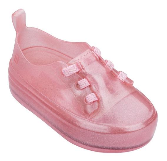 Mini Melissa Ulitsa Sneaker Special 32751 Original + Brinde