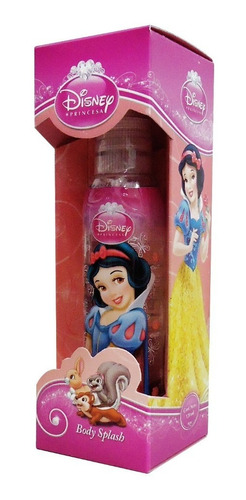 Perfume Disney Princesa Blancanieves 120ml