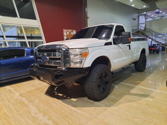 Ford Superduty F-150 4x4