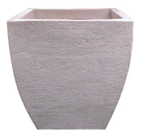 Vaso Rústico Medio Para Planta Diversas Cores Bg8 P