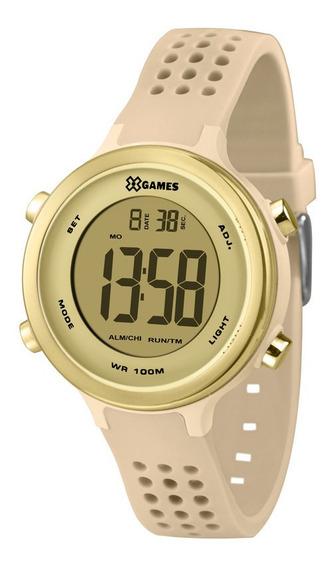 Relógio Pulso X-games - Feminino - Xfppd066-cxtx