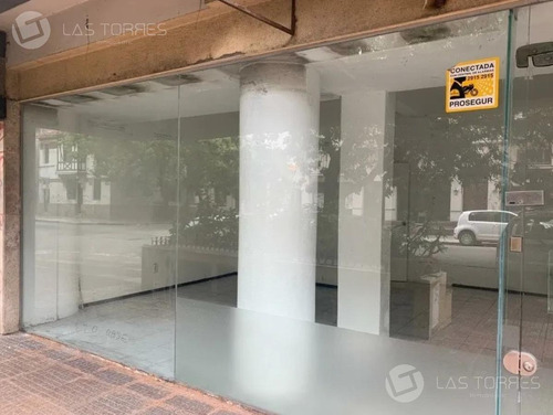 Local - Pocitos Al Frente, Venta O Alquiler,  Prox Rambla