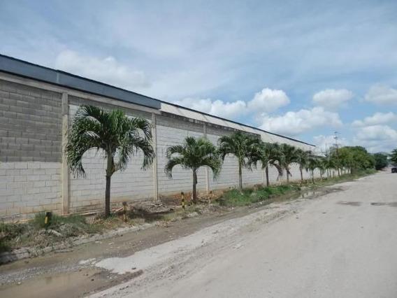 Galpon En Venta Barquisimeto Flex 21-1238, Lp