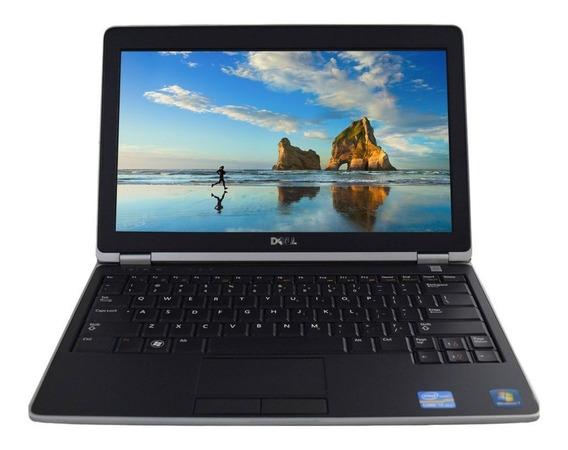 Notebook Dell Latitude E6220 I5-2520m 4gb 320gb 12.5