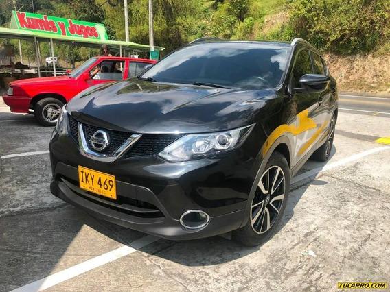 Nissan Qashqai Nissan Qashqai