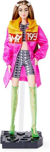 Barbie Bmr1959 Oriental Lançamento Articulada Collector 2020